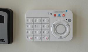 Ring Alarm