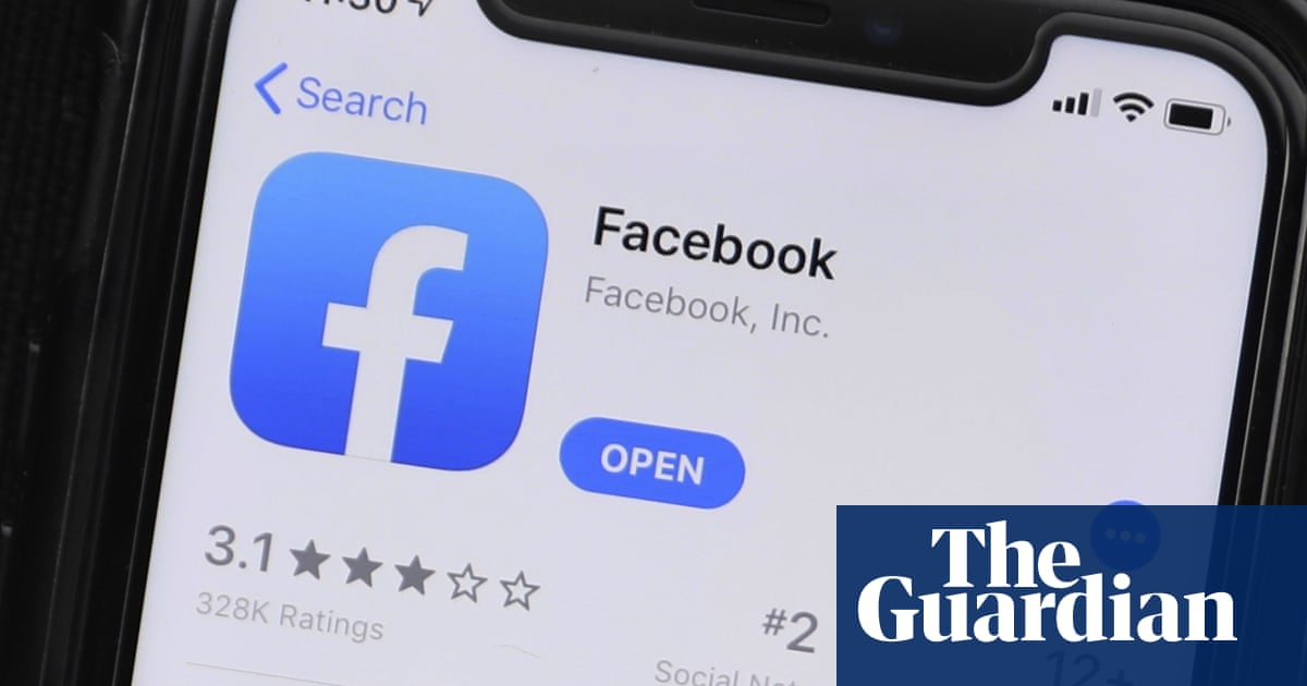 Facebook announces plan to stop political ads after 3 November