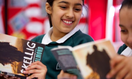 A Mighty Girl, a website that catalogues empowering children's fiction, reports nearly 3,000 books in which girls are the central characters.
