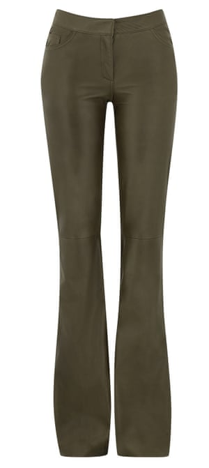 Those Amanda Wakeley £995 trousers