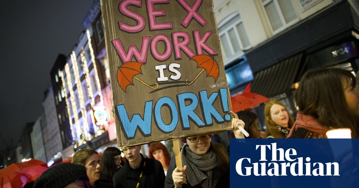 Sex workers fear violence as US cracks down on online ads: 'Girls will die'