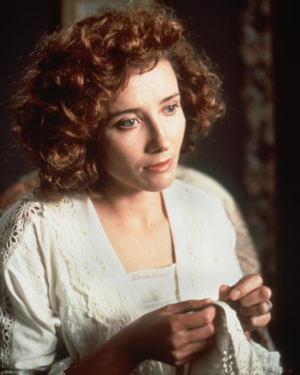 It's not romantic at all' – Merchant Ivory's Howards End 25