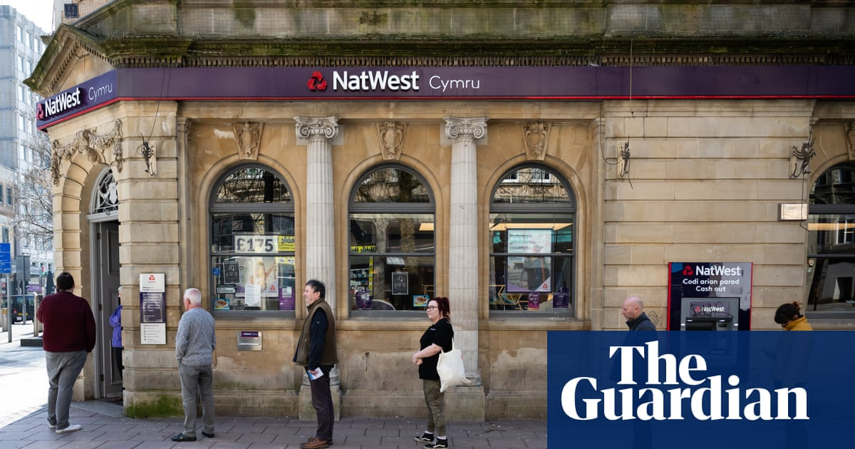 UK consumer lending will plummet during 2020, say forecasts | Money | The Guardian