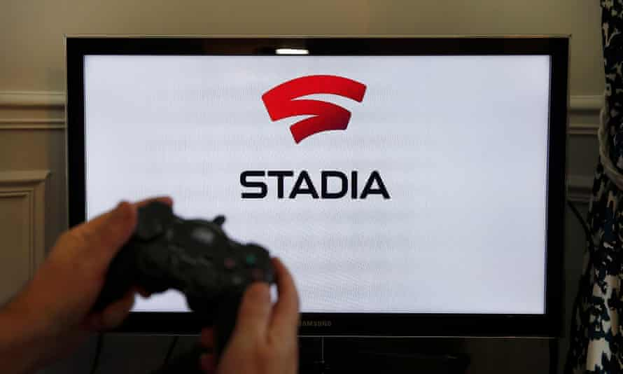 Google Stadia's internal development team SG&E have yet to finish a single game.
