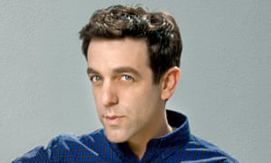 BJ Novak: 'Mindy Kaling used to bully me on set  She would lie to me