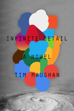 Infinite Detail by Tim Maughan