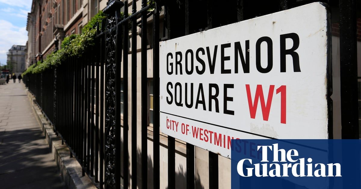 Duke s £ bn inheritance prompts call for tax overhaul
