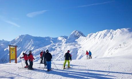 British ski workers 'set to lose seasonal jobs' after Brexit