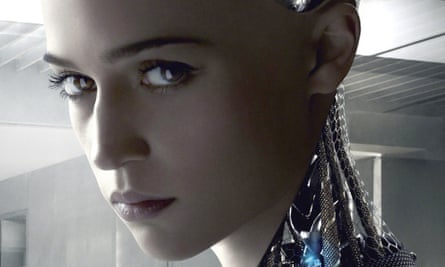 The 2015 movie Ex Machina imagines a future of emotional sentient robots. What if they could also exist in games?