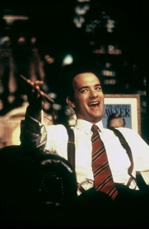 Tom Hanks as Andrew Beckett in 'Philadelphia' 1993