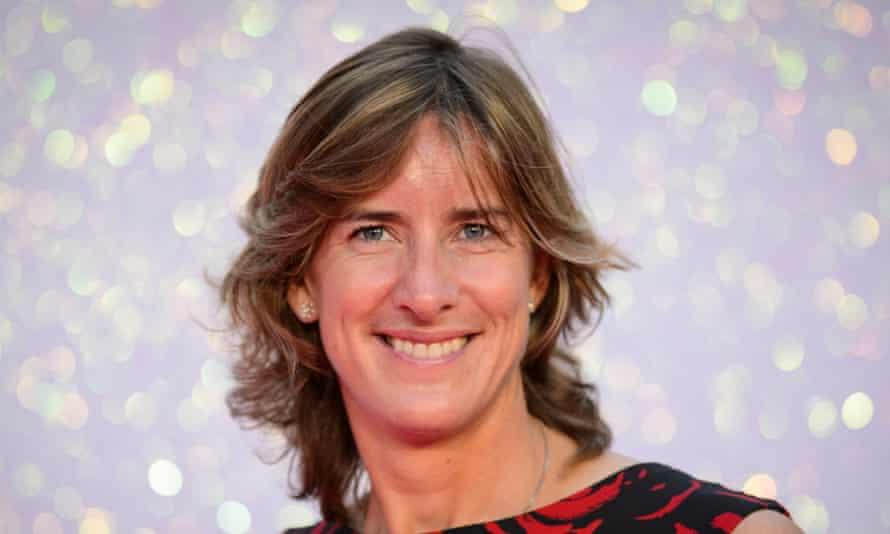 Dame Katherine Grainger