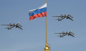A Russian military plane briefly violated South Korea's airspace twice on Tuesday