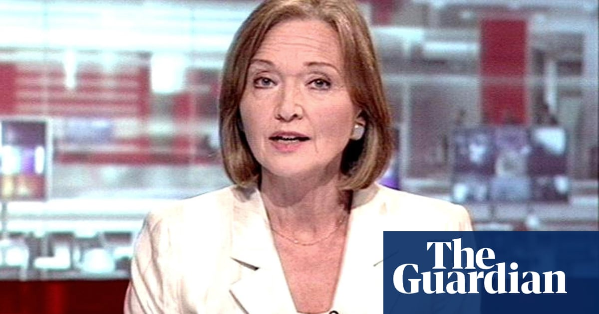 Newsreaders are no fools. I should know | Letter