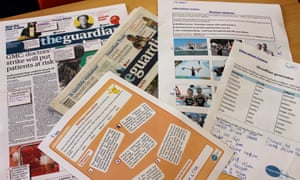 We also provide a wide range of news media and archive teaching resources and ideas.