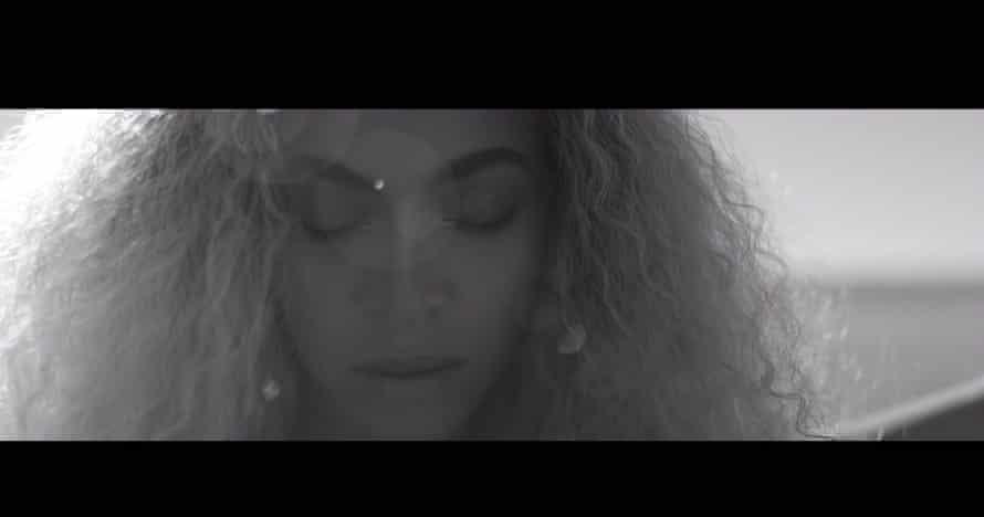 Grab from Beyonce's visual album Lemonade
