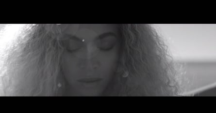 Beyoncé: 'She revels in her imperfections'.