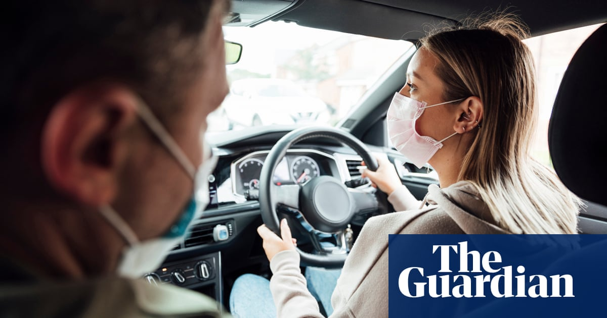 'The cost is terrifying': why some young people are putting off learning to drive