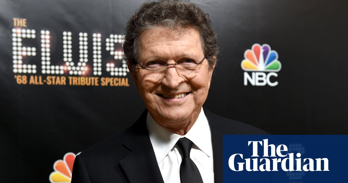 Mac Davis, songwriter of Elvis hits In the Ghetto and A Little Less Conversation, dies aged 78