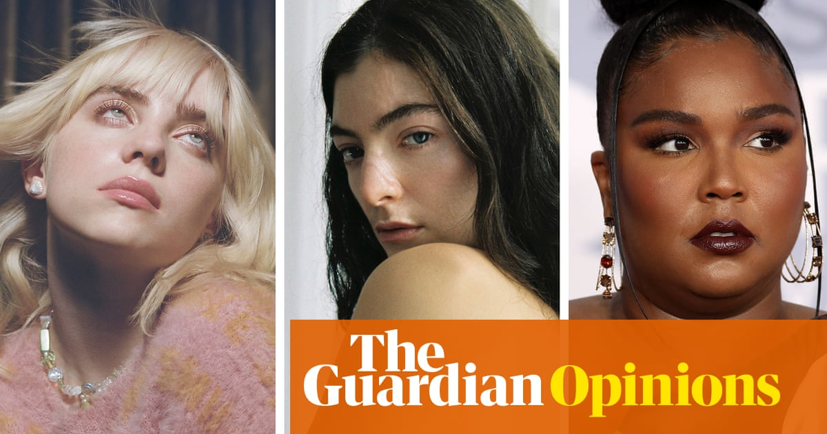 Billie, Lorde, Lizzo: has being a female pop star in 2021 become unbearable?