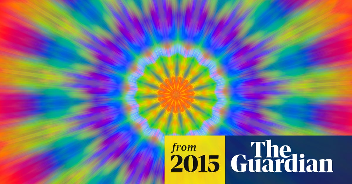 Supper with the Psychedelic Society – tales of therapy