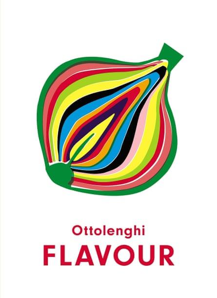 Ottolenghi Flavour Yotam Ottolenghi & Ixta Belfrage
