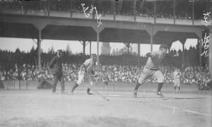 Chicago Cubs v Detroit Tigers, 1908 World Series