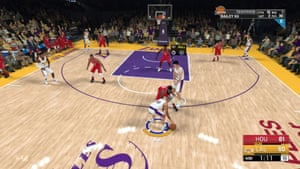 NBA 2K19 review – basketball fame and fortune comes at a