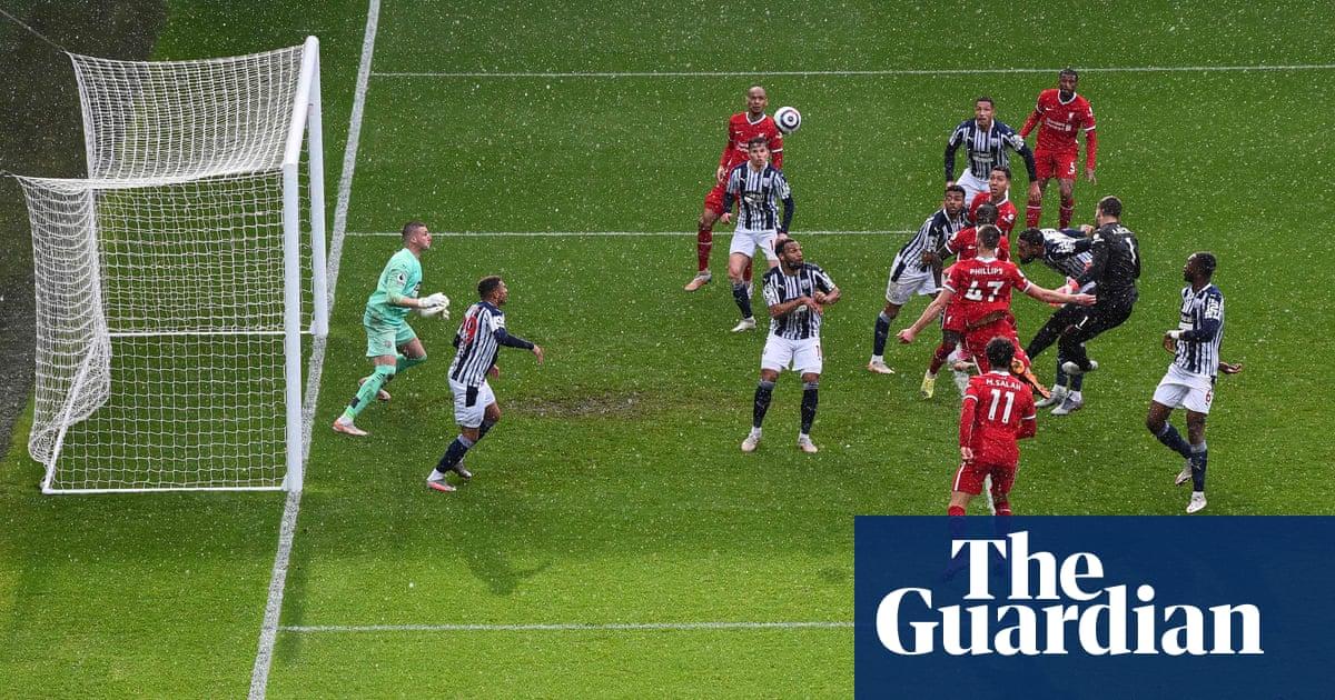 Premier League 2020-21 review: goals of the season