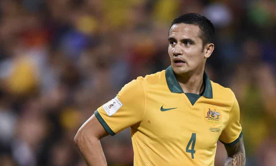 Tim Cahill has launched scathing criticism on Football Federation Australia (FFA), attacking its grassroots programs and the A-League competition, saying he regularly thought about a return to the A-League, but says the competition's current lack of vision would only hurt his career.