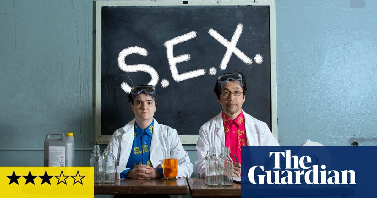 Sex Education Xplorers (SEX) review – a biology lesson for the 21st century