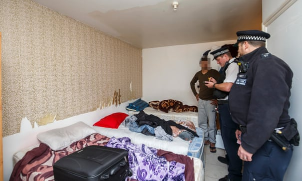 Rented property licensing: crackdown on rogue landlords or