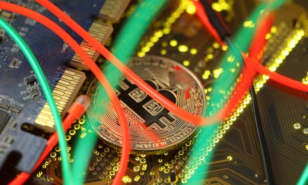 theguardian.com - Angela Monaghan - Time to regulate bitcoin, says Treasury committee report