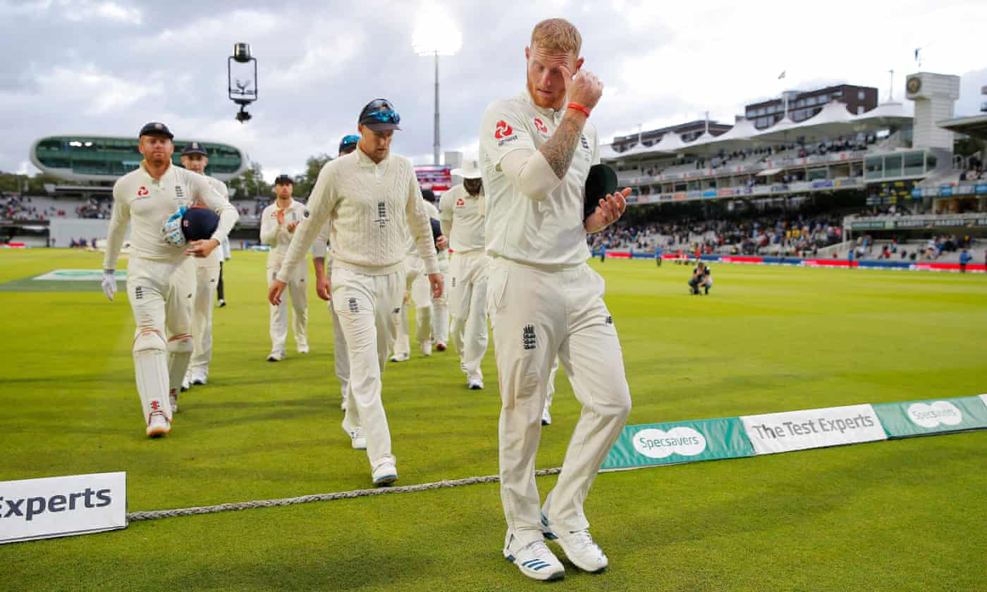 Ashes 2019: England draw second Test with Australia – as it happened!