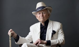 Tom Wolfe, pictured in 2016.