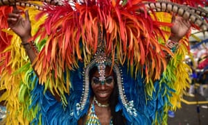 This year's Notting Hill carnival is planning 42 hours of live streaming