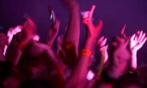 The popularity of ecstasy has long been associated with rave culture