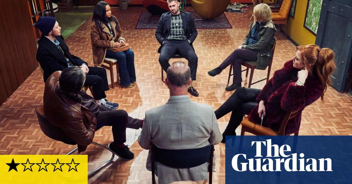 Killers Anonymous review – Gary Oldman fires blanks in deathly yarn