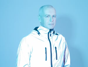 Neil Tennant: 'a chronicler of our times who happened to fill arenas.'
