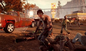 State of Decay 2: 'exhilarating if stressful'