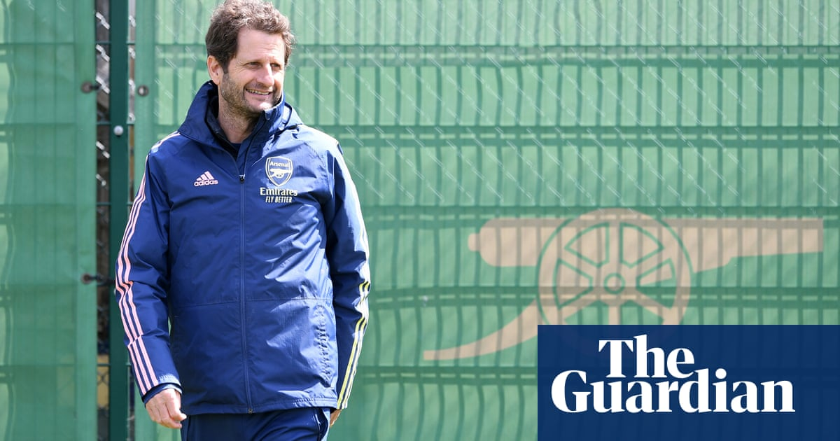 Arsenal Women's Joe Montemurro admits to second thoughts over exit