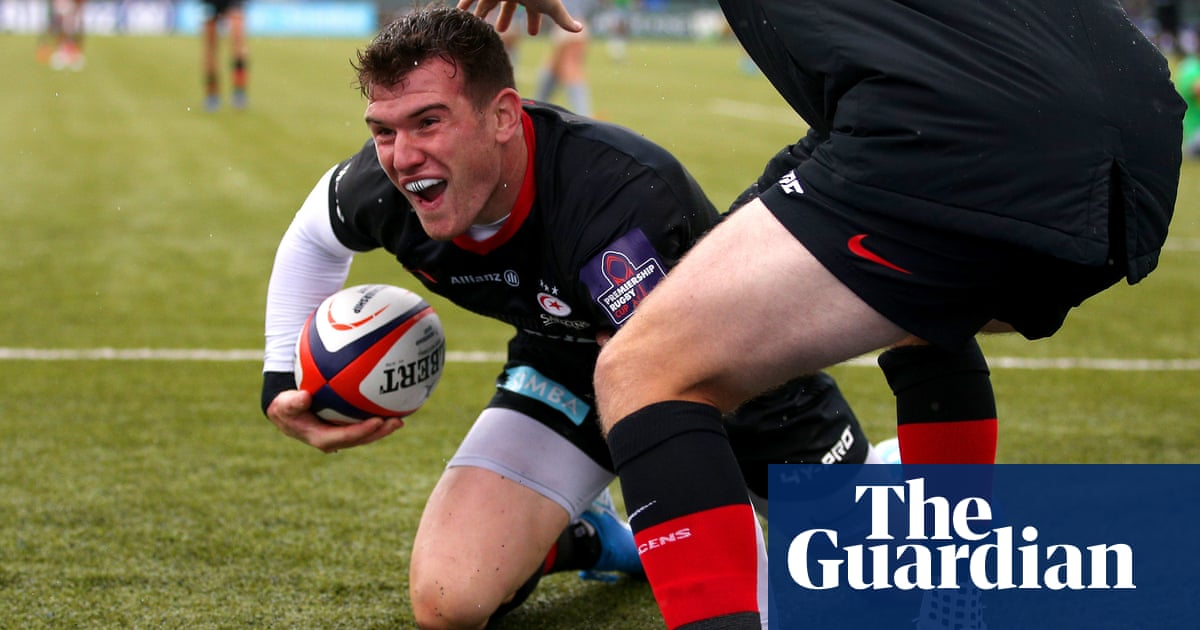 England back Ben Spencer not to buckle in World Cup final baptism of fire