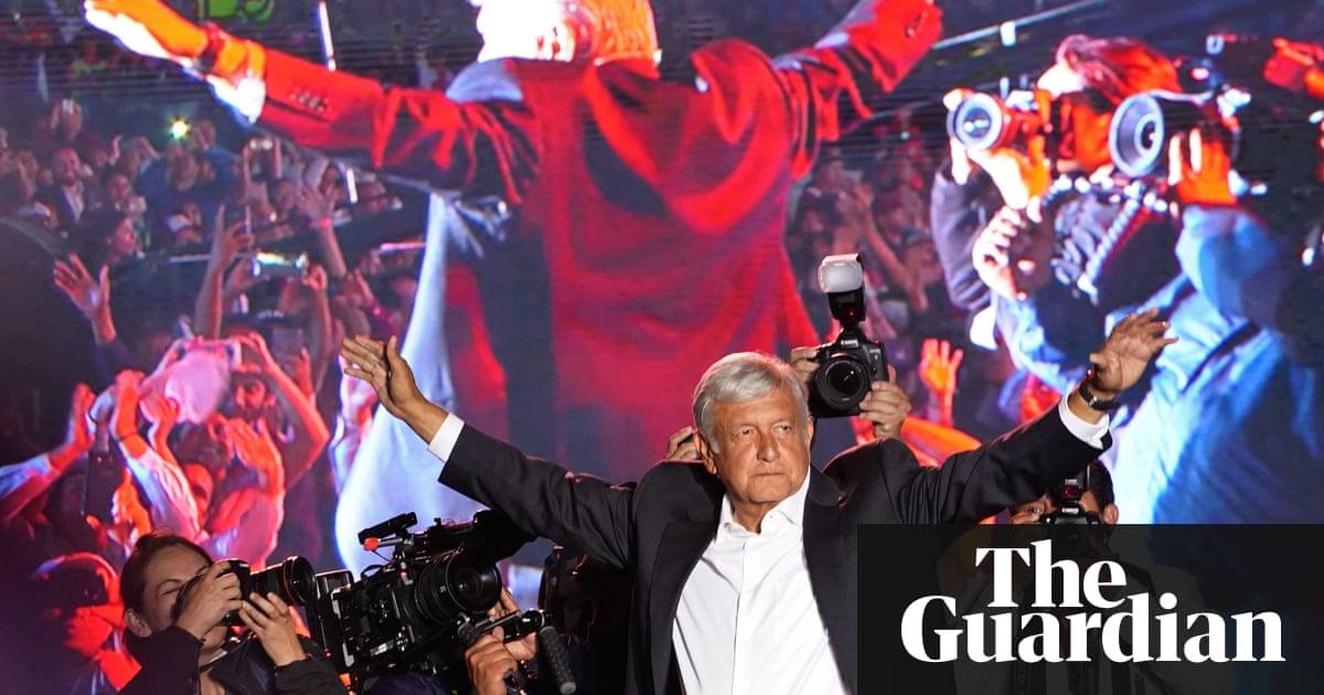 historic landslide victory for leftist Amlo – Trending Stuff