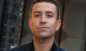 Nick Grimshaw is 'knocking it out of the ballpark', says Ben Cooper.