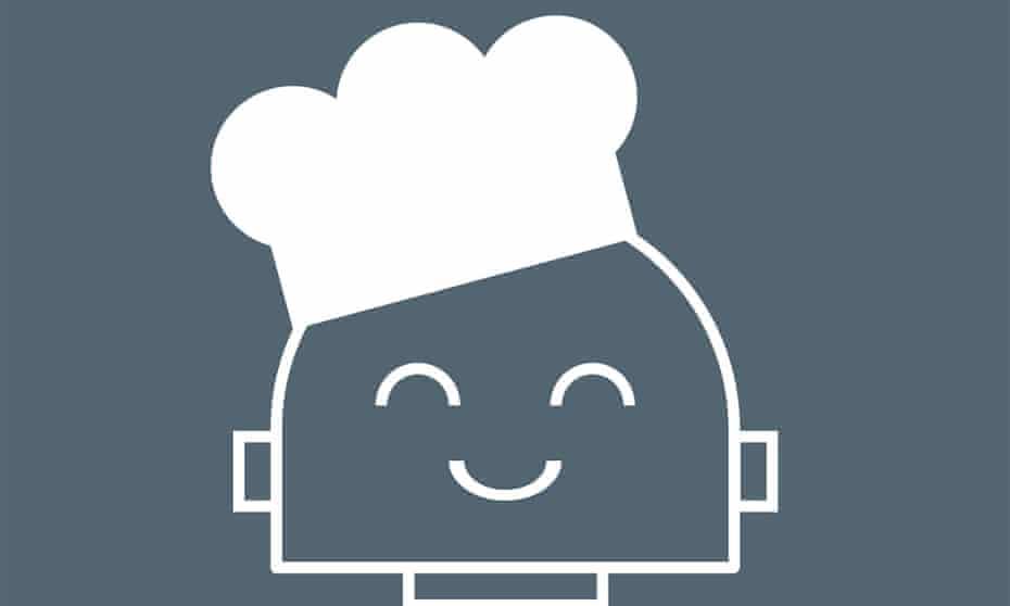 Sous Chef beta logo
