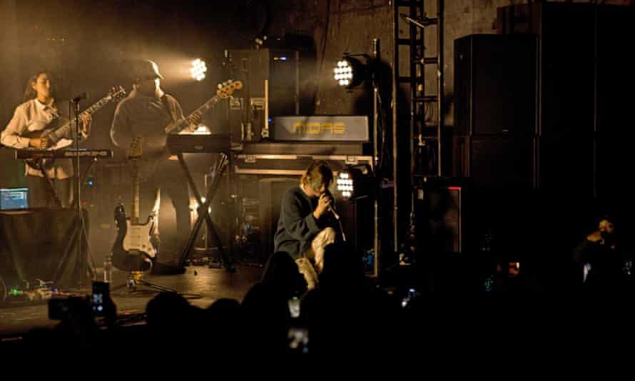 Clairo at Electric Ballroom in Camden