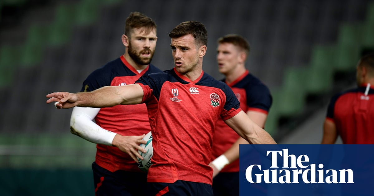 England aim to send message against USA in Japan's rugby city | Robert Kitson
