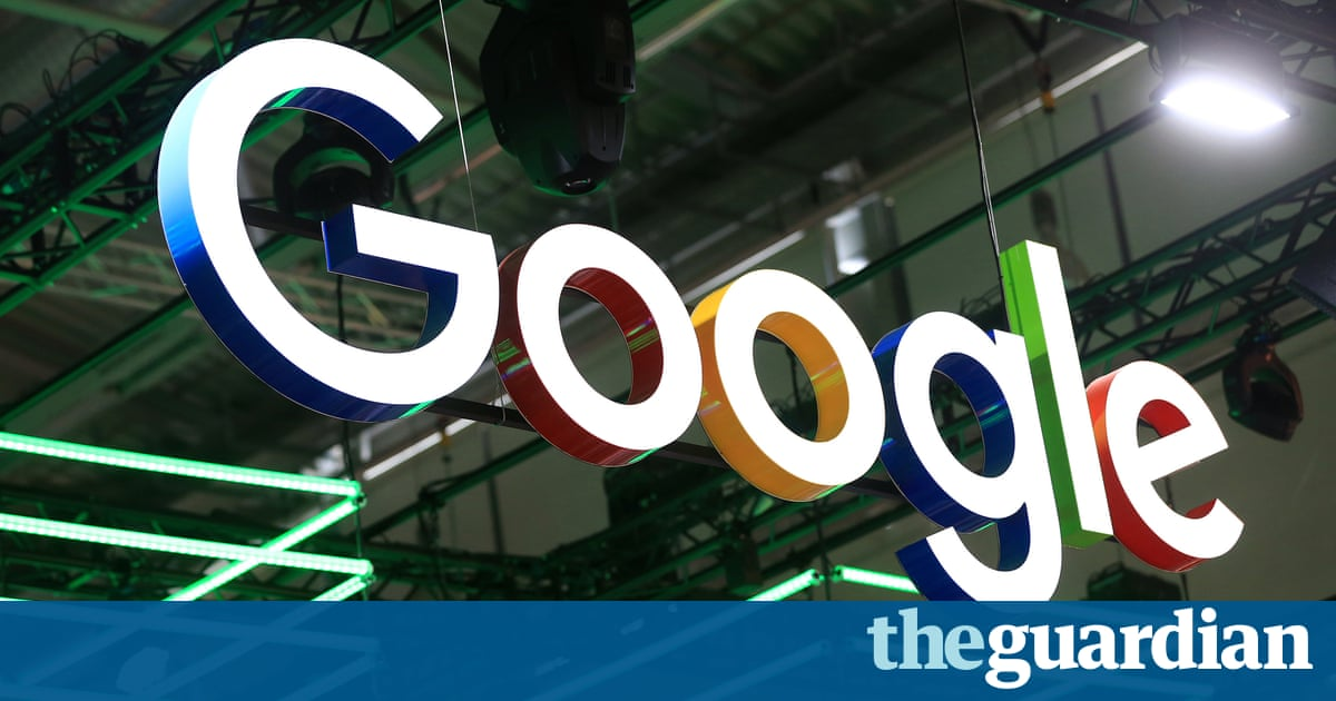 Google's Bad Week: YouTube Loses Millions as Advertising Row Reaches us