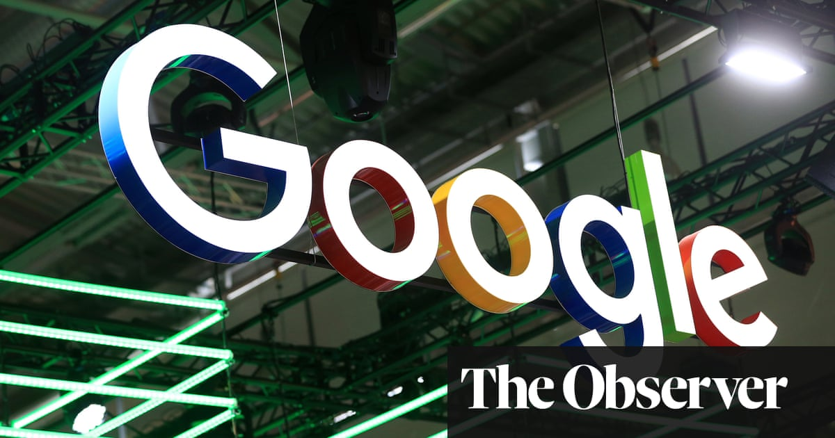 Google s bad week  YouTube loses millions as advertising row reaches ... 3ce100acf