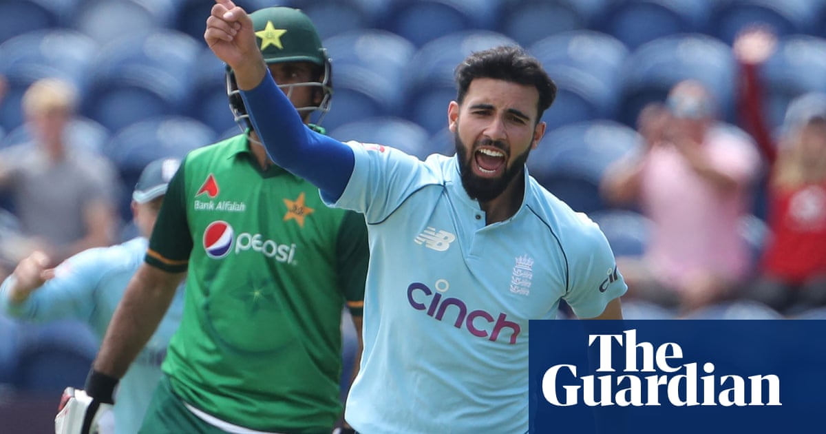 England's domestic bounty bears fruit before Lord's clash with Pakistan