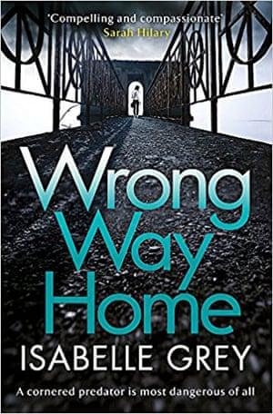 Wrong Way Home (